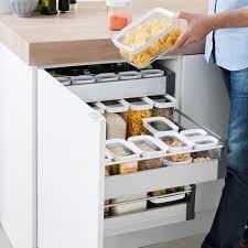 boite de rangement cuisine boite de rangement pour ustensiles de cuisine cuisine idées de