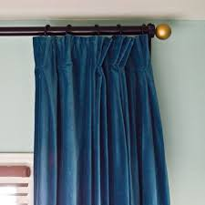 Hanging Curtains With Rings Tips On Hanging Curtains Visual Vocabularie