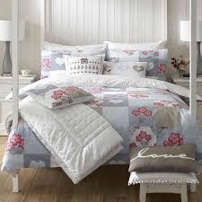 kirstie allsopp hattie cornflower bedding set next day select