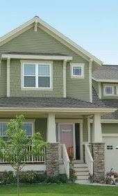 73 best exterior color schemes images on pinterest exterior
