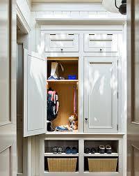 mudroom cabinets traditional laundry room veranda