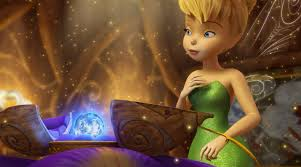 tinker bell and the lost treasure gallery disney fairies