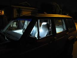 Automotive Led Light Strips Use Led Light Strips To Moderate Your Auto Interior 4 Steps