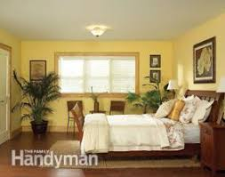 How To Build An Interior Wall How To Build A Soffit Box With Recessed Lighting Family Handyman