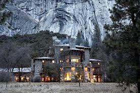 Ahwahnee Hotel Floor Plan Yosemite National Park The Ahwahnee Hotel