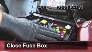 jeep patriot 2010 interior interior fuse box location 2007 2017 jeep patriot 2010 jeep