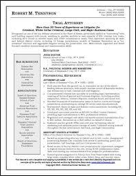 entertainment attorney sample resume litigation attorney resume