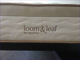 bedroom amazing latex foam beds visco memory foam mattress 100