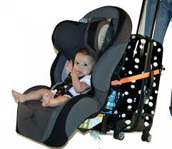 Washington car seat travel bag images Carseatblog the most trusted source for car seat reviews ratings jpg