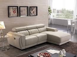 Chaise Lounge Sofa With Recliner Awesome L Shaped With Recliner Trend L Shaped With