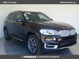 bmw x5 2017 new bmw x5 xdrive35i sports activity vehicle at bmw of san