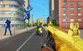 Modern City Modern City Sniper Combat Fps Shooter Android Apps On Google Play