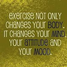 Motivational Fitness Memes - motivational fitness quotes exercise not only changes your body