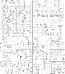 the 91 ford focus radio wiring diagram 2002 in explorer