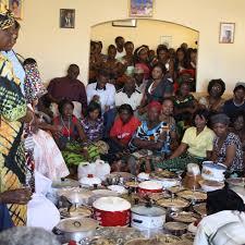 mariage congolais congo dot f ch du montant excessif il interdit toute