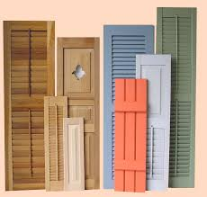 stylish wood shutters for privacy and elegance u2013 carehomedecor