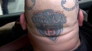 tattoo prices san francisco san francisco giants fans face steep parking costs at home opener at