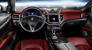 maserati steering wheel 2014 maserati ghibli review with prices specs and