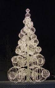 winter elegance led christmas decorations