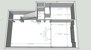 house plans with finished basements basement design plans finished basement floor plans software