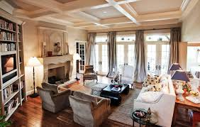 Country Family Room In French Ideas  Optimizing Home Decor - Country family rooms