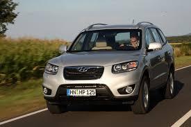 koenigsegg nayara hyundai já anuncia santa fe 2011 reestilizado e com novo motor