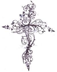 cross tattoo design by zanie larch on deviantart i u0027ve been