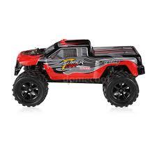 bigfoot rc monster truck original wltoys l969 rtr bigfoot rc monster truck 2 4g 1 12 scale