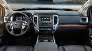 2017 nissan 370z interior 2017 nissan titan specs and information planet nissan