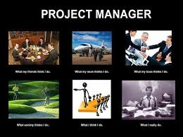 Project Management Meme - what the hell is project management work pinterest project