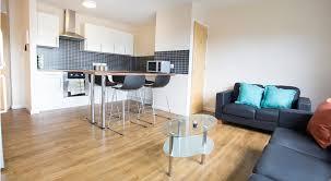 Laminate Flooring In Manchester Student Accommodation Manchester Student Flats Manchester