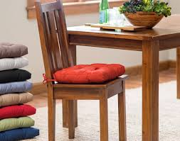 Dining Room Chair Cushions Pb Classic Dining Chair Cushion - Indoor dining room chair cushions