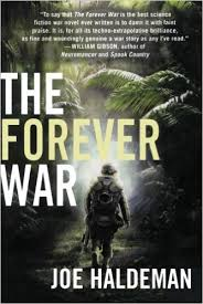 the forever the forever war 8601400324707 joe haldeman books