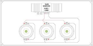 wiring diagrams woofer warehouse subwoofers amplifiers car