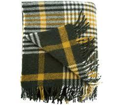 Cheetah Print Blanket Throws Fleece Plush Faux Fur U0026 More Throws U2014 Qvc Com