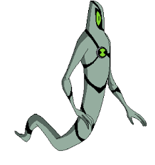dried mango aliens introduced ben 10