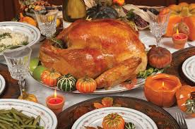 thanksgiving turkey to go dorado resort