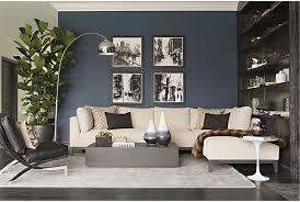 floor lamp bellina arc living spaces