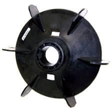 electric motor fan plastic 164148 60 leeson plastic fan