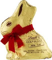 lindt easter bunny lindt easter milk chocolate gold bunny 3 5 oz walmart