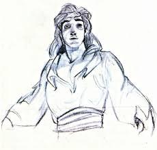 walt disney characters images walt disney sketches prince adam
