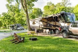 St Louis Six Flags Prices Eureka Missouri Rv Camping Sites St Louis West Historic