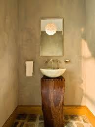 Powder Room With Pedestal Sink Powder Room Pedestal Sink Houzz
