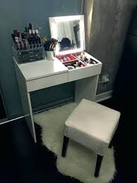 Small Makeup Desk Small Makeup Table Small Desk Mirror Small Makeup Desk Small