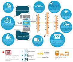 Denver Terminal B Map Denver Airport Hotels Hotels Near Denver Airport Den