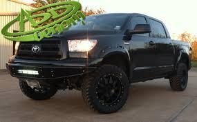 2002 toyota tacoma front bumper shop 2007 2013 toyota tundra venom front bumper at add offroad