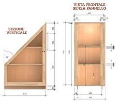 armadio angolare misure come costruire un armadio angolare bricoportale fai da te e