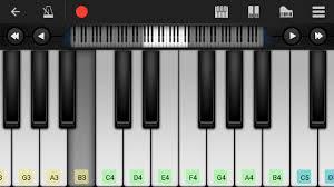 piano apk goldberg theme piano cover piano apk