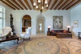Chandelier Room Las Vegas Eclectic Living Room With Exposed Beam U0026 High Ceiling In Las Vegas