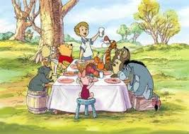 monday our thanksgiving day a winnie the pooh thanksgiving
